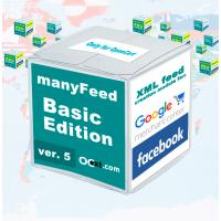 Google Merchant фид – модуль manyFeed Basic Edit. 5-ой версии – создание фида для Google Merchant Center, фида для Facebook, продуктового фида для Инстаграм